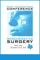 Sixth conference of regenerative surgery